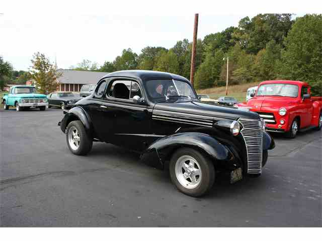 1936 to 1938 Vehicles for Sale on ClassicCars com - Pg 46