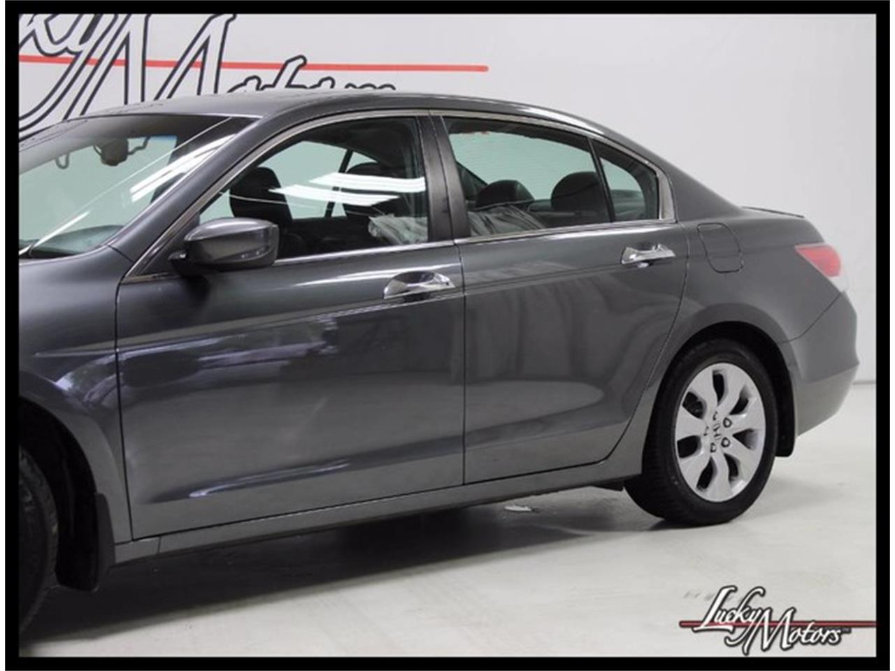 Large Picture of 2010 Honda Accord located in Illinois - $7,990.00 - M4E6