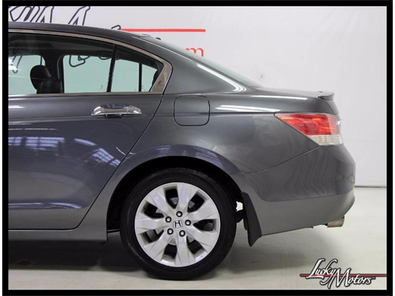 Large Picture of '10 Accord located in Illinois - M4E6