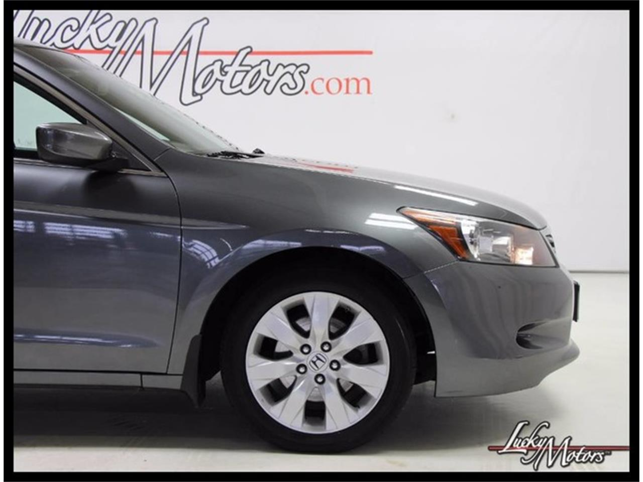 Large Picture of '10 Accord located in Elmhurst Illinois Offered by Lucky Motors Of Villa Park - M4E6
