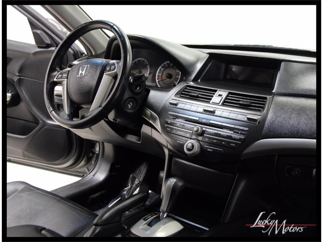 Large Picture of 2010 Honda Accord - M4E6