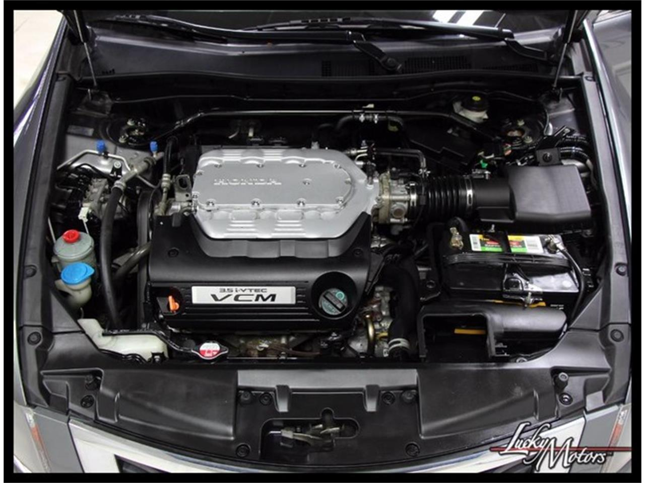Large Picture of 2010 Accord Offered by Lucky Motors Of Villa Park - M4E6