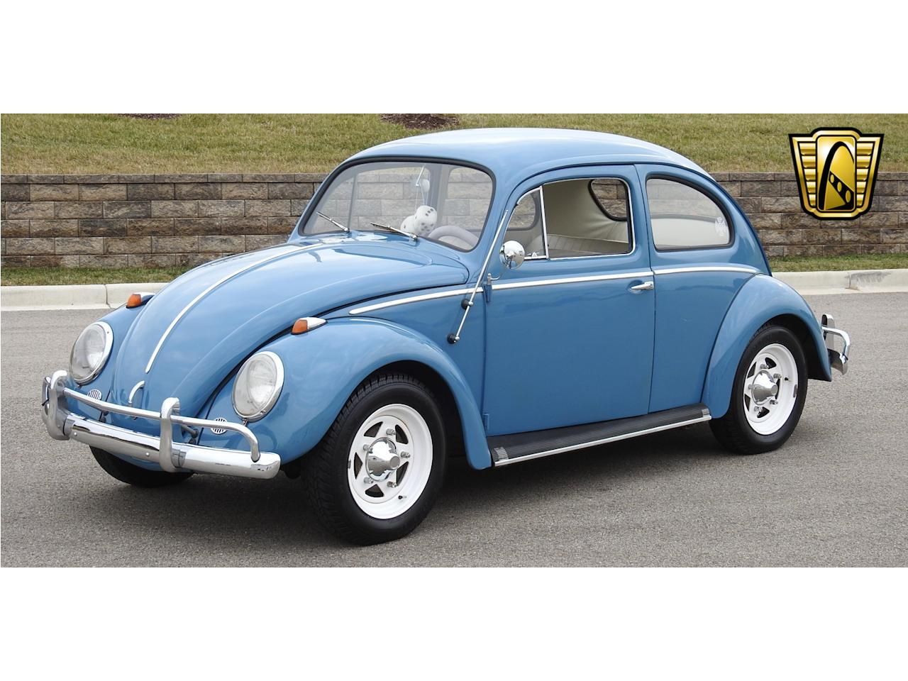 1959 Volkswagen Beetle For Sale Classiccars Com Cc 1032131