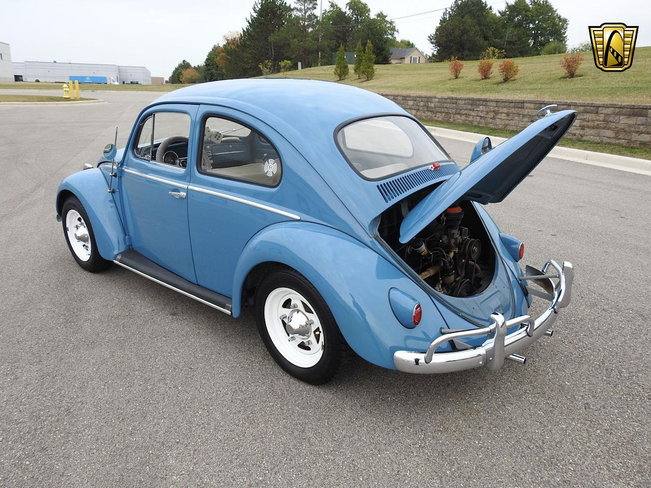 1959 Volkswagen Beetle For Sale Classiccars Com Cc 1032131