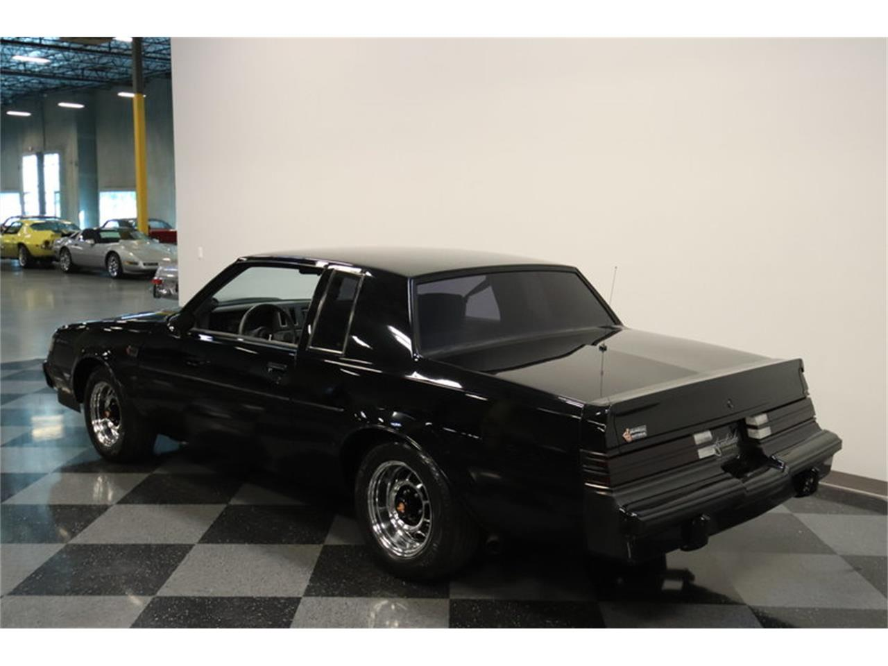 Large Picture of '87 Grand National - M4EH