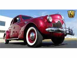 Picture of '40 Silver Streak - $22,595.00 Offered by Gateway Classic Cars - Indianapolis - M4EL