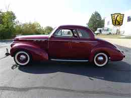 Picture of Classic 1940 Silver Streak located in Indianapolis Indiana - $22,595.00 - M4EL