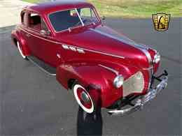 Picture of Classic 1940 Pontiac Silver Streak located in Indiana Offered by Gateway Classic Cars - Indianapolis - M4EL