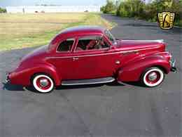 Picture of Classic 1940 Silver Streak - $22,595.00 Offered by Gateway Classic Cars - Indianapolis - M4EL