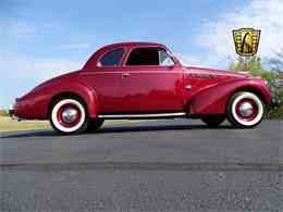 Picture of Classic 1940 Silver Streak Offered by Gateway Classic Cars - Indianapolis - M4EL