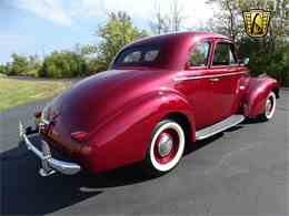 Picture of 1940 Silver Streak - $22,595.00 Offered by Gateway Classic Cars - Indianapolis - M4EL