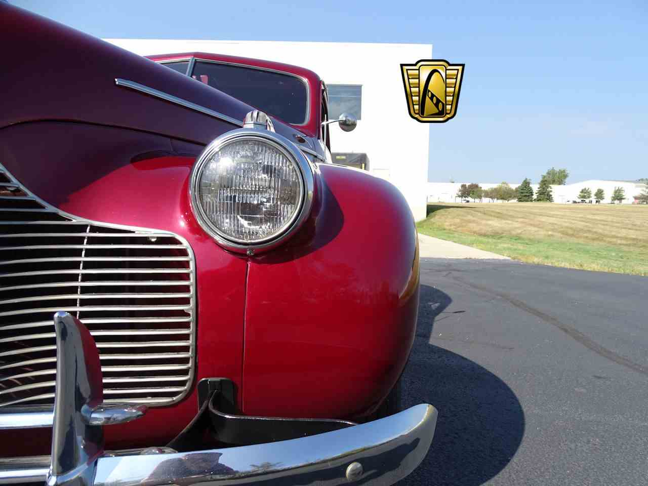 Large Picture of Classic 1940 Pontiac Silver Streak located in Indiana - $22,595.00 Offered by Gateway Classic Cars - Indianapolis - M4EL