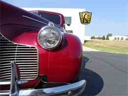 Picture of '40 Silver Streak Offered by Gateway Classic Cars - Indianapolis - M4EL