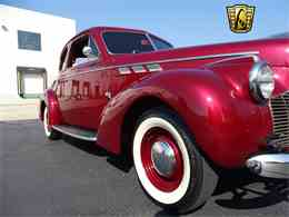 Picture of Classic '40 Pontiac Silver Streak located in Indianapolis Indiana - $22,595.00 Offered by Gateway Classic Cars - Indianapolis - M4EL