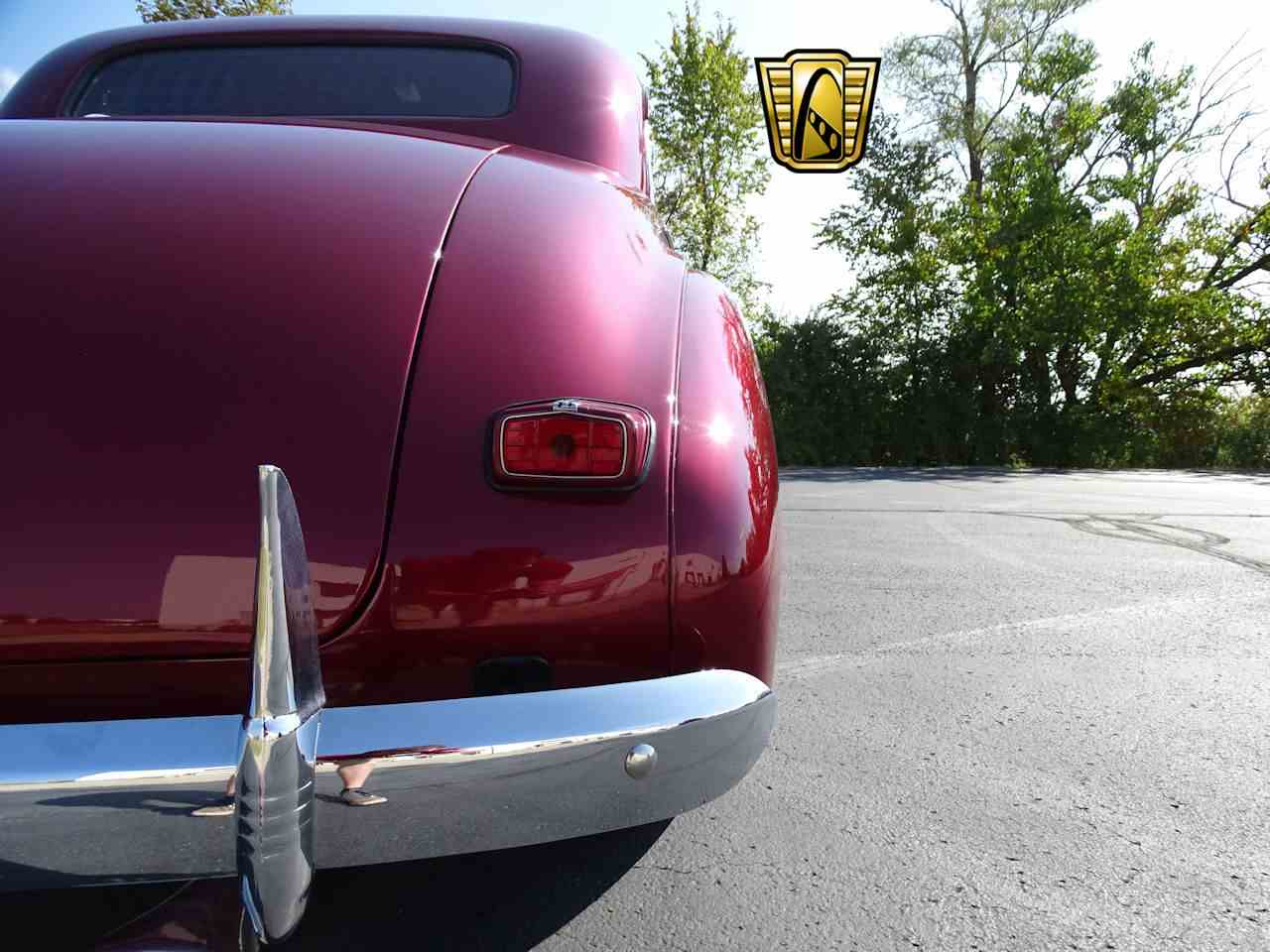 Large Picture of Classic '40 Silver Streak Offered by Gateway Classic Cars - Indianapolis - M4EL