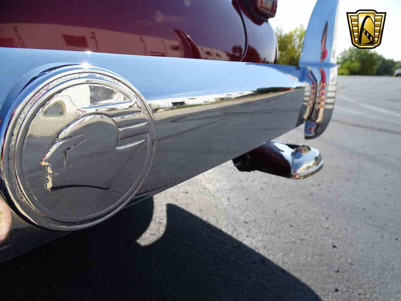 Large Picture of '40 Silver Streak located in Indianapolis Indiana Offered by Gateway Classic Cars - Indianapolis - M4EL