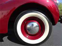 Picture of 1940 Silver Streak located in Indiana - $22,595.00 Offered by Gateway Classic Cars - Indianapolis - M4EL