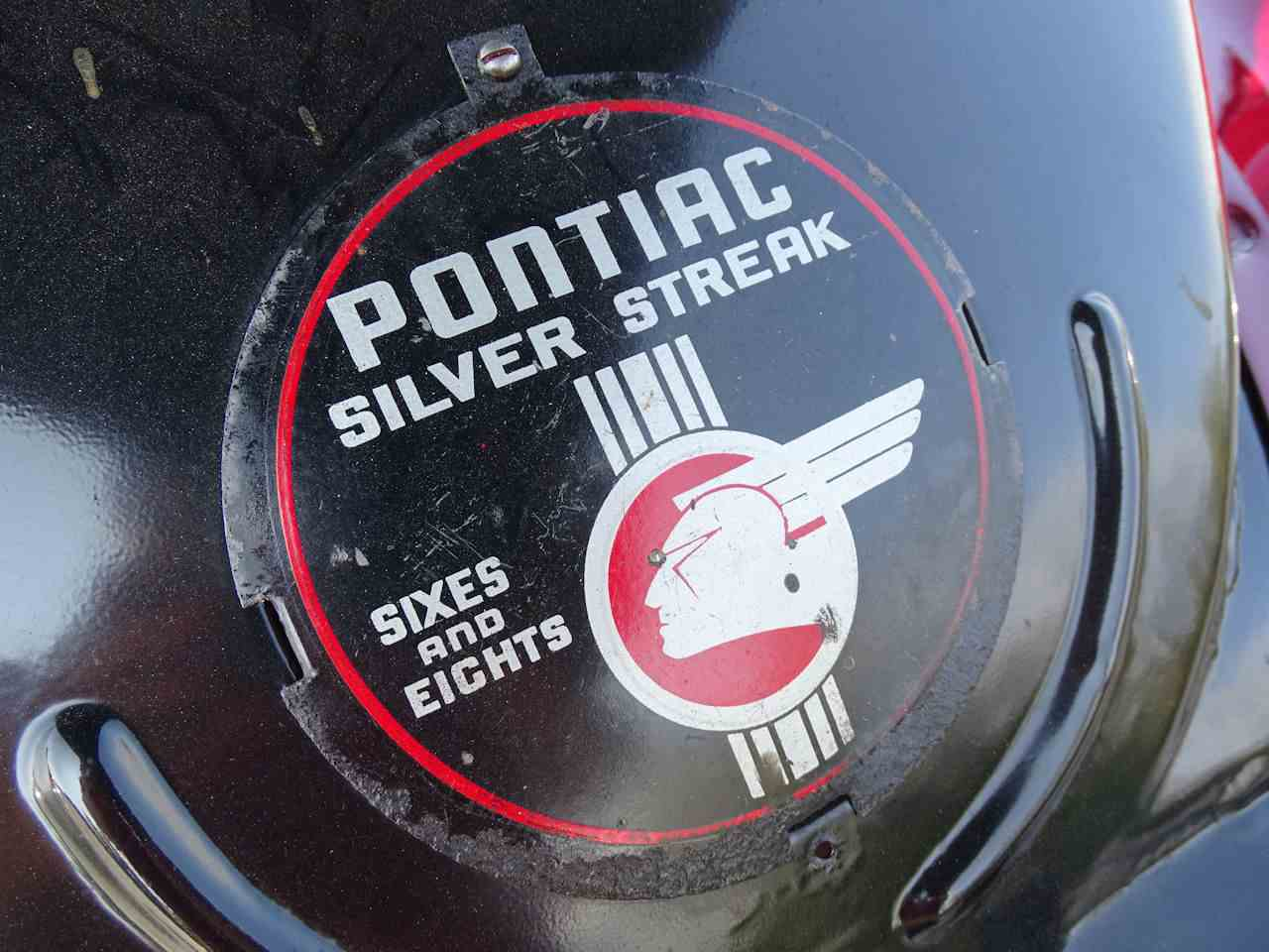 Large Picture of 1940 Pontiac Silver Streak Offered by Gateway Classic Cars - Indianapolis - M4EL