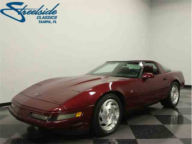 Picture of '93 Corvette Offered by Streetside Classics - Tampa - M4F7