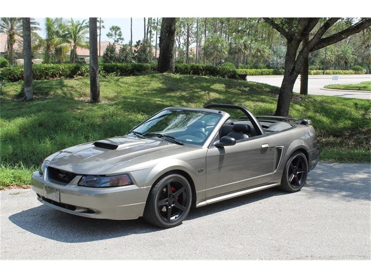 2002 ford mustang gt for sale classiccars com cc 1032233