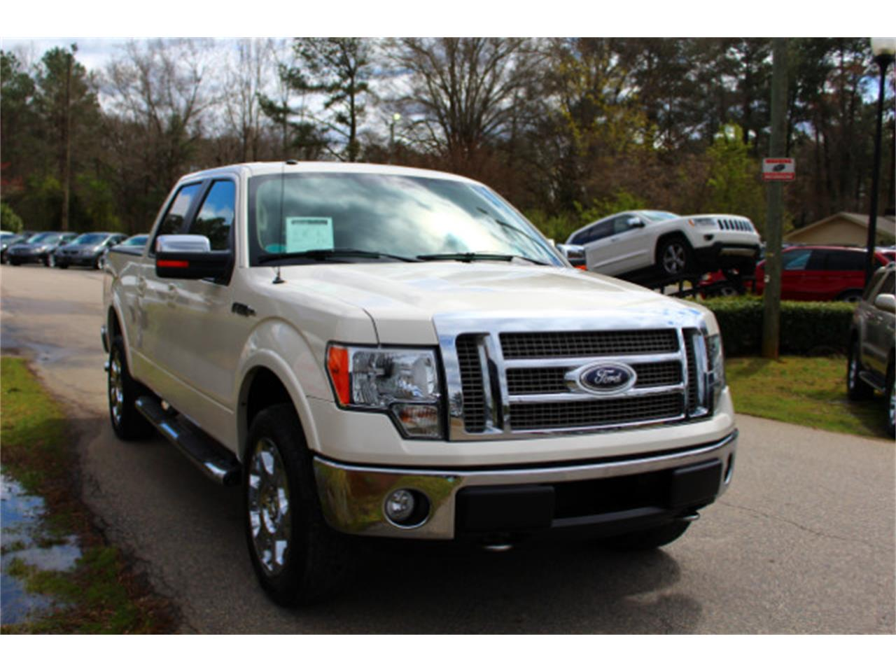 Large Picture of '09 F150 - M4HR