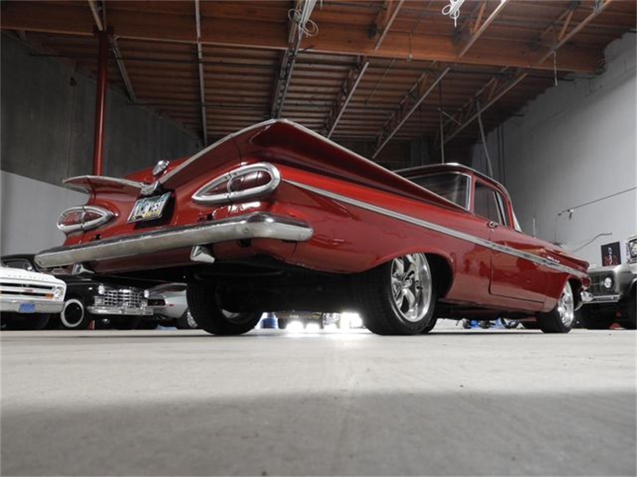 1959 Chevrolet El Camino For Sale Cc 1032265 1957 Large Picture Of 59 M4i1