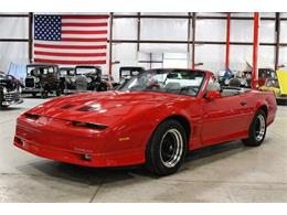 Picture of '88 Firebird - M4IK