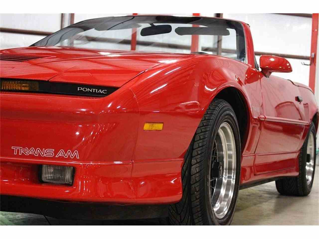 Large Picture of '88 Firebird - M4IK