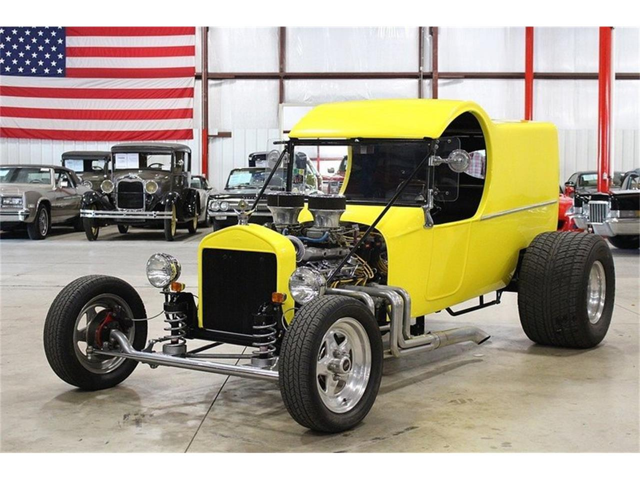 Large Picture of 1923 Model T Offered by GR Auto Gallery - M4J1