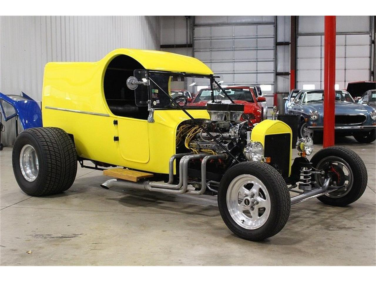 Large Picture of Classic '23 Ford Model T located in Kentwood Michigan - $19,900.00 - M4J1