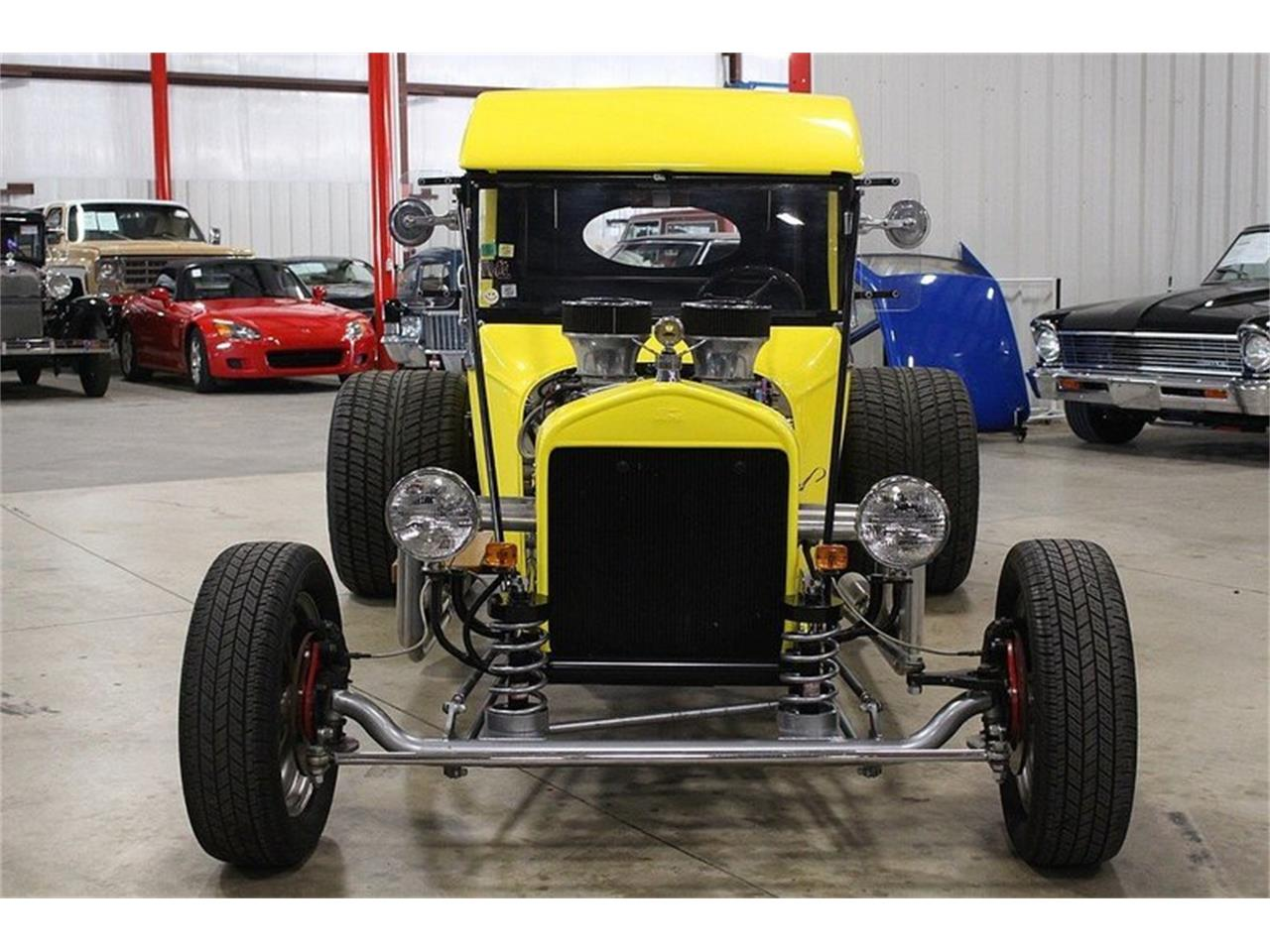 Large Picture of Classic 1923 Model T located in Kentwood Michigan Offered by GR Auto Gallery - M4J1