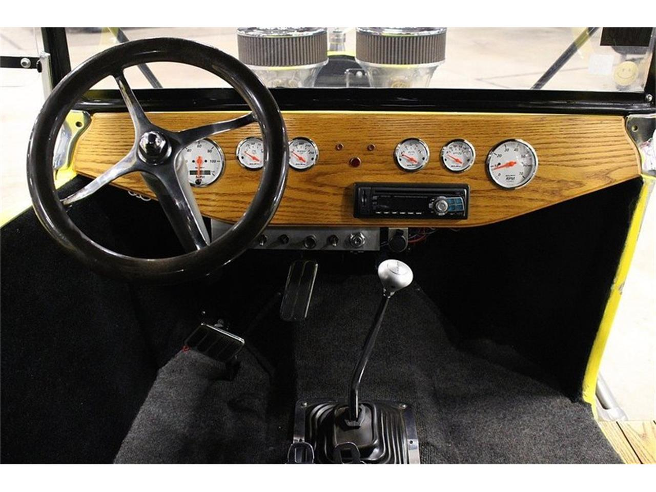 Large Picture of Classic '23 Ford Model T - $19,900.00 Offered by GR Auto Gallery - M4J1