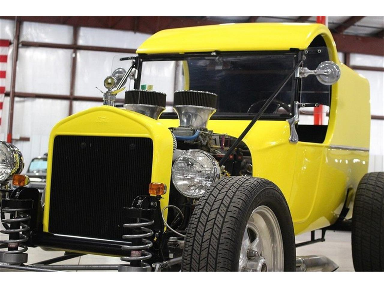 Large Picture of Classic 1923 Model T located in Michigan - $19,900.00 Offered by GR Auto Gallery - M4J1