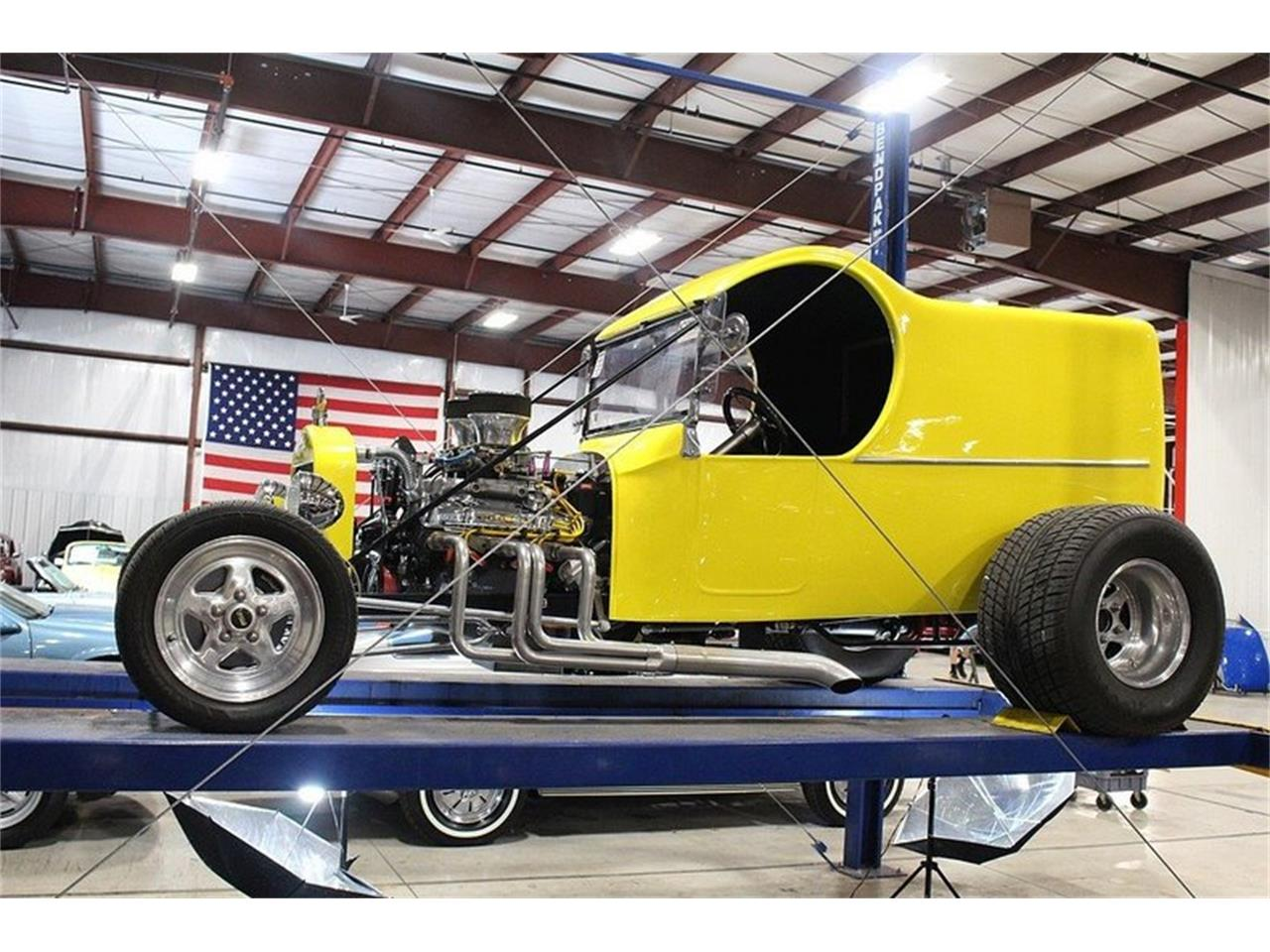 Large Picture of Classic '23 Ford Model T Offered by GR Auto Gallery - M4J1