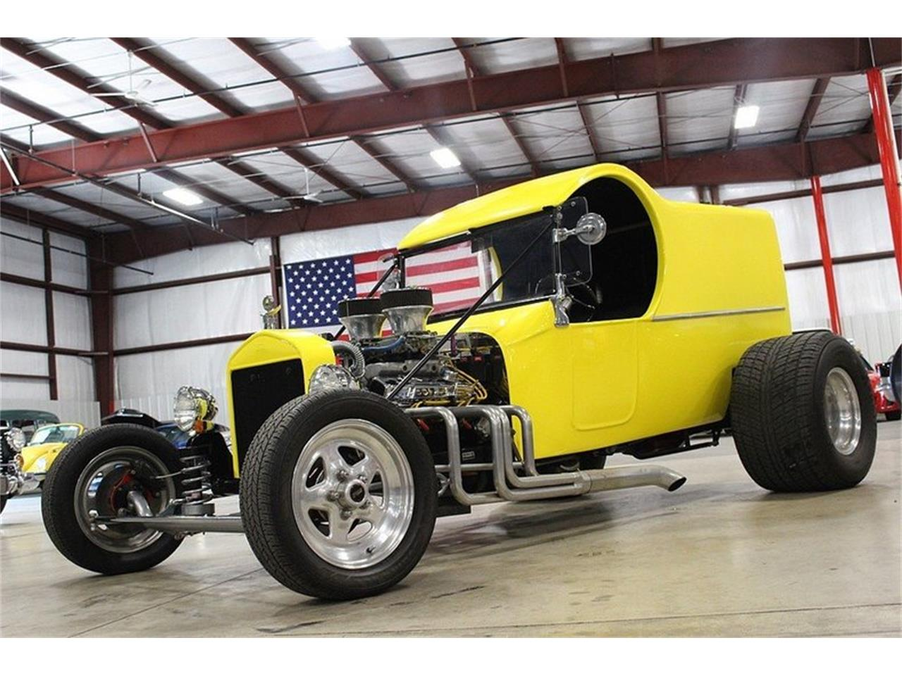 Large Picture of Classic '23 Model T located in Michigan Offered by GR Auto Gallery - M4J1