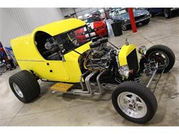 Picture of Classic 1923 Model T located in Kentwood Michigan - $19,900.00 Offered by GR Auto Gallery - M4J1