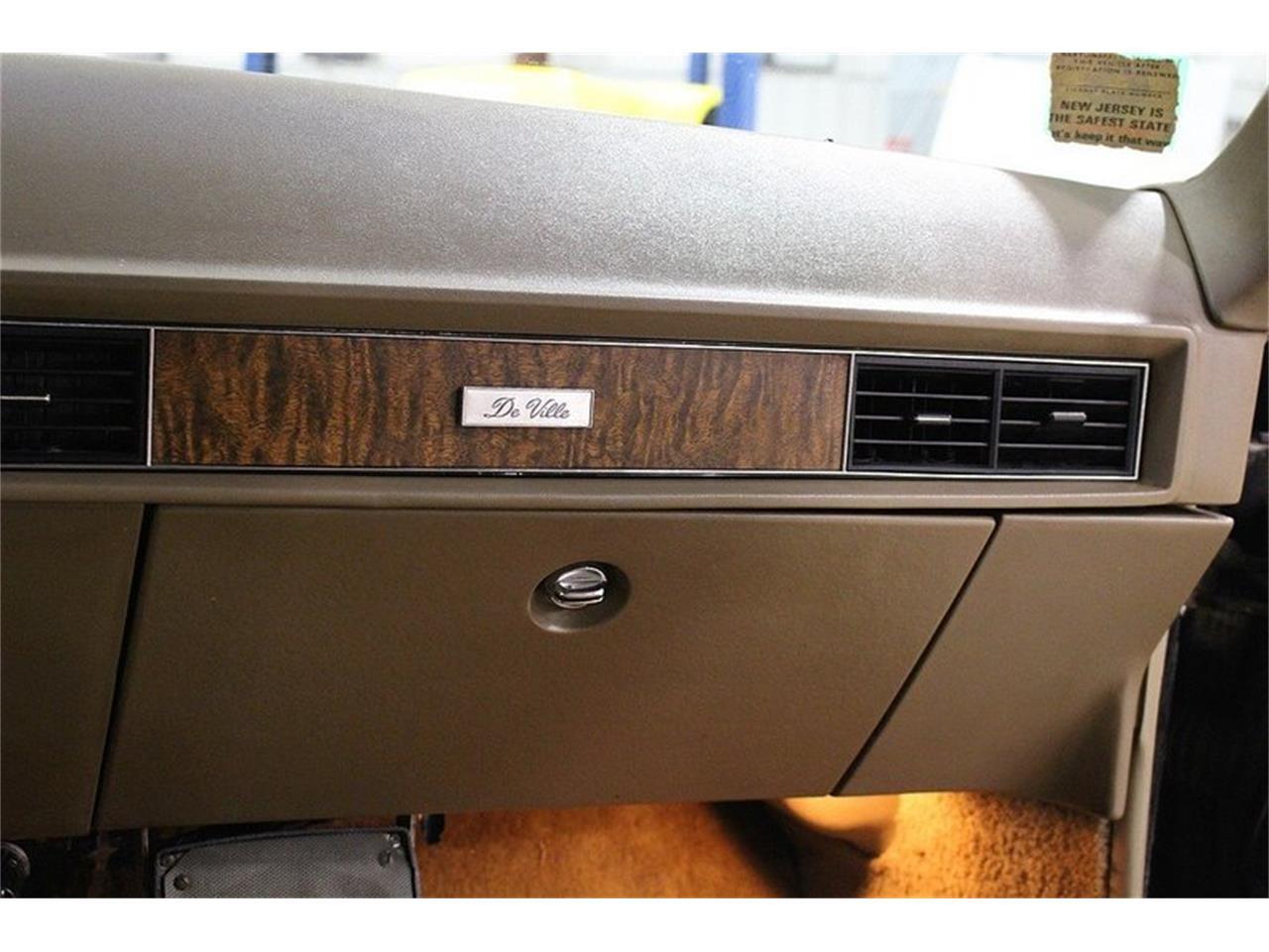 Large Picture of '70 DeVille - M4J3