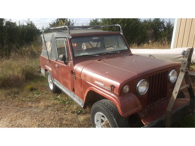 Picture of Classic 1969 Jeep Commando Offered by a Private Seller - M4JW