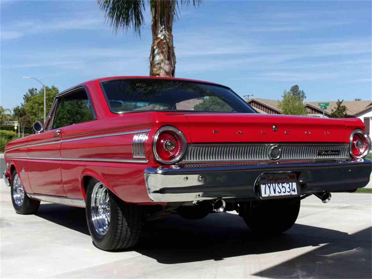 Trucks Under 5000 >> 1964 Ford Falcon Futura for Sale | ClassicCars.com | CC-1032336