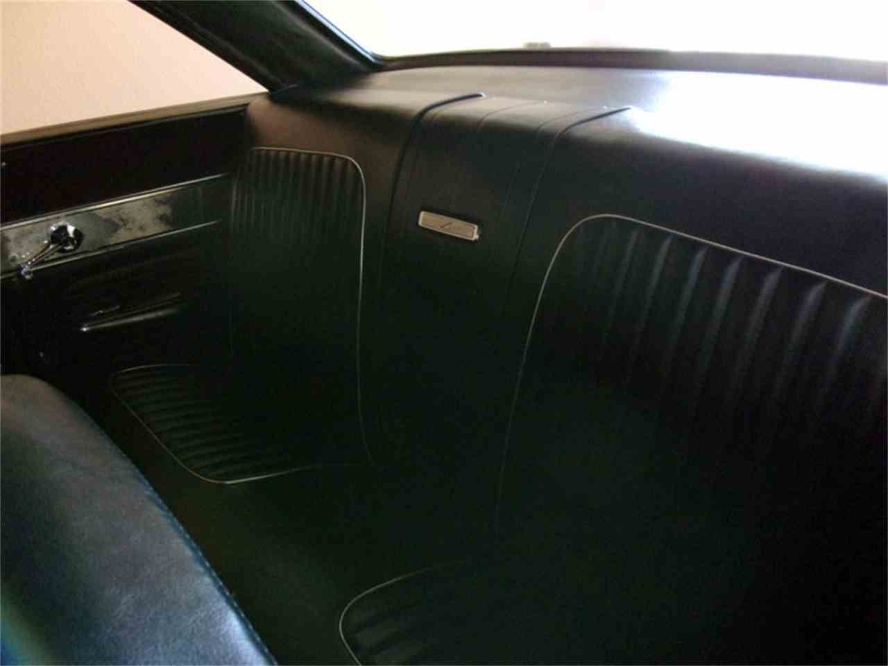 Large Picture of '64 Ford Falcon Futura - $28,500.00 Offered by a Private Seller - M4K0