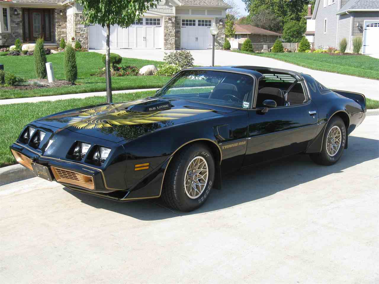 Trucks Under 5000 >> 1979 Pontiac Firebird Trans Am SE for Sale | ClassicCars.com | CC-1032340