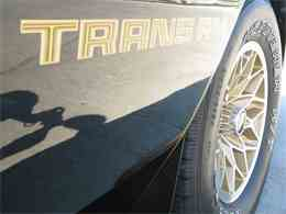 Picture of '79 Firebird Trans Am SE - M4K4