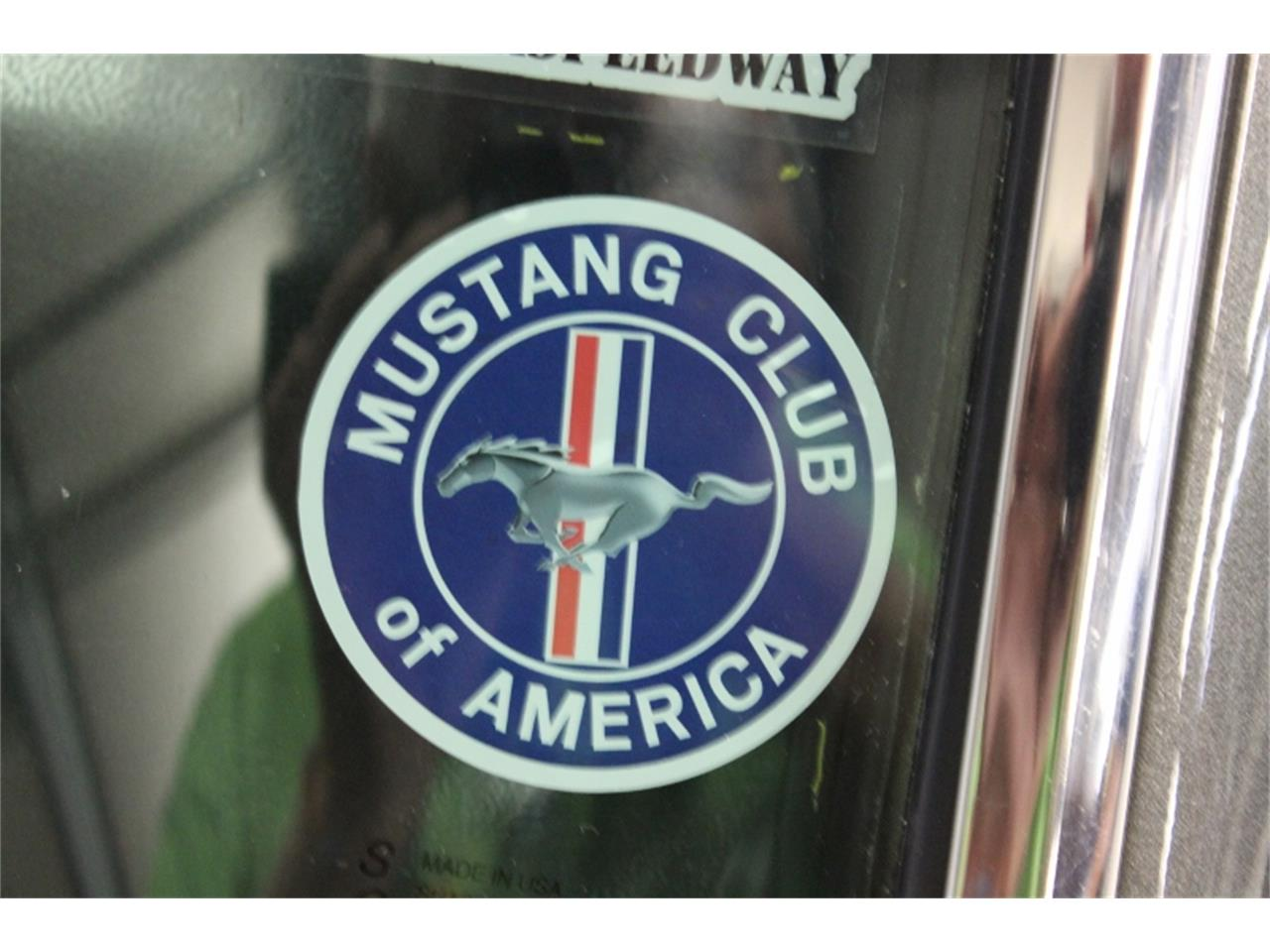 Large Picture of 1967 Ford Mustang - $77,900.00 Offered by East Coast Classic Cars - M4K9