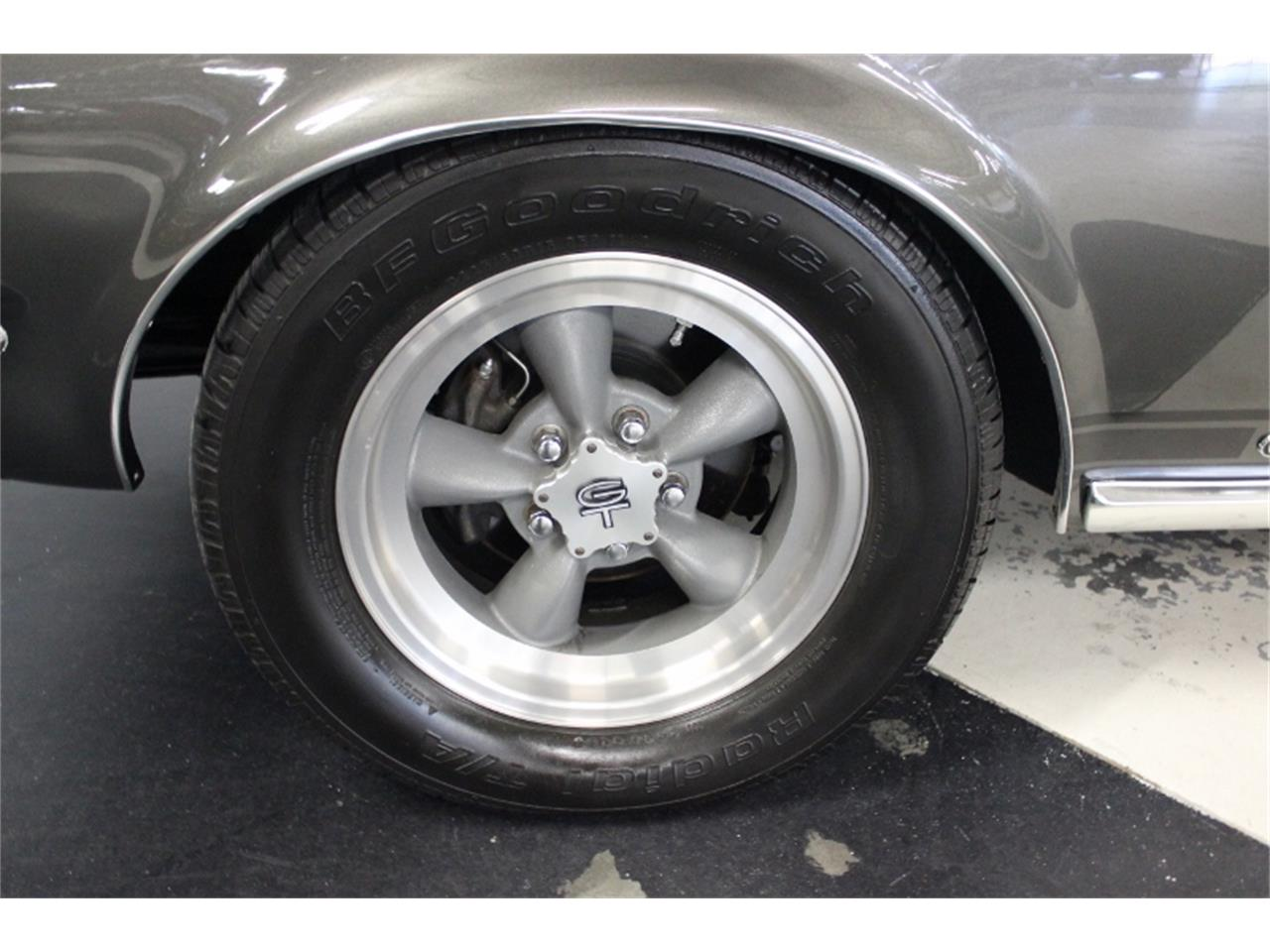 Large Picture of '67 Ford Mustang - $77,900.00 Offered by East Coast Classic Cars - M4K9