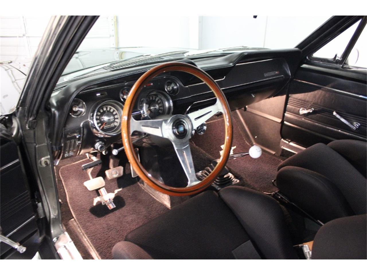 Large Picture of 1967 Ford Mustang located in North Carolina - $77,900.00 Offered by East Coast Classic Cars - M4K9