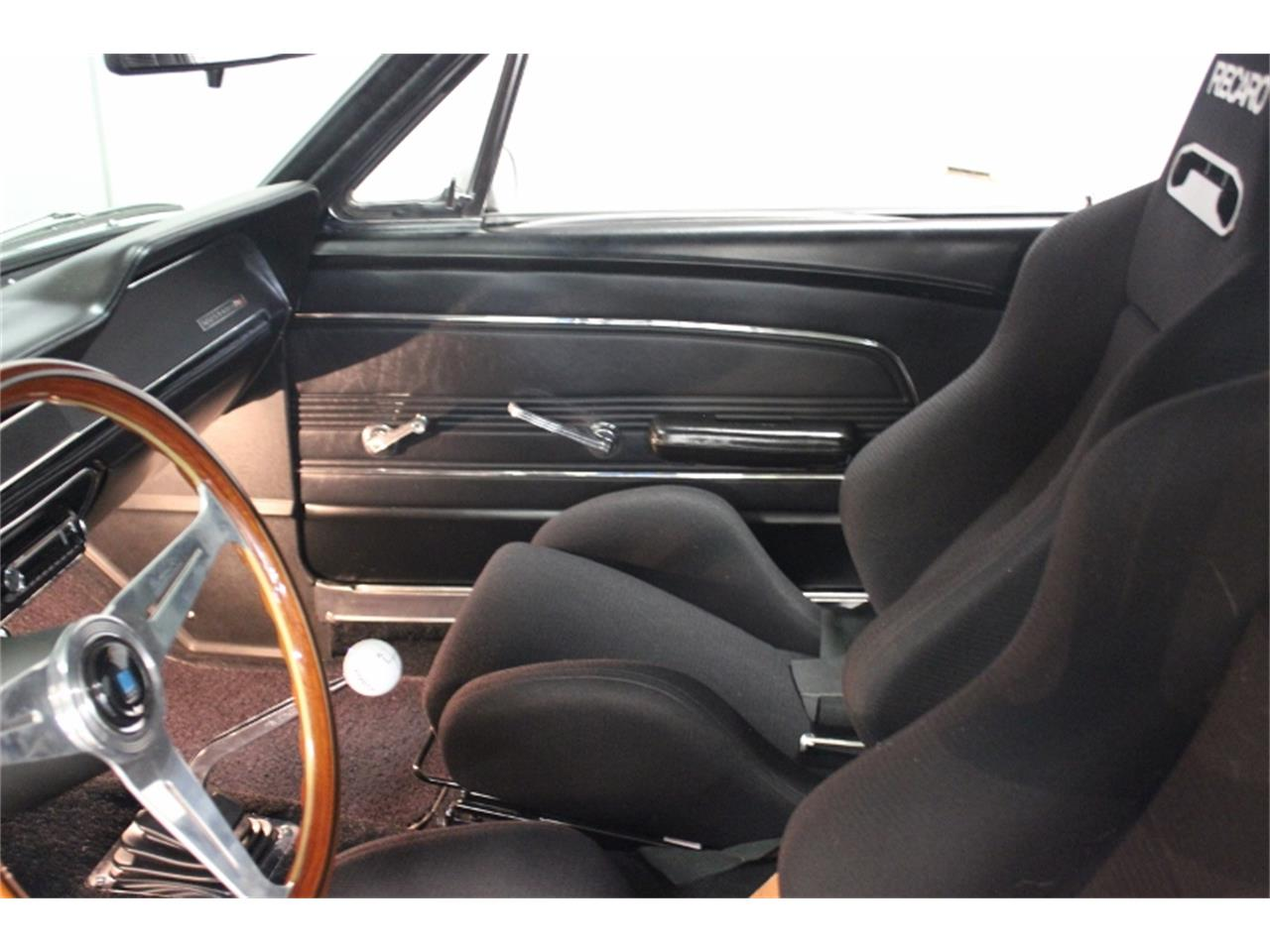 Large Picture of Classic '67 Ford Mustang Offered by East Coast Classic Cars - M4K9