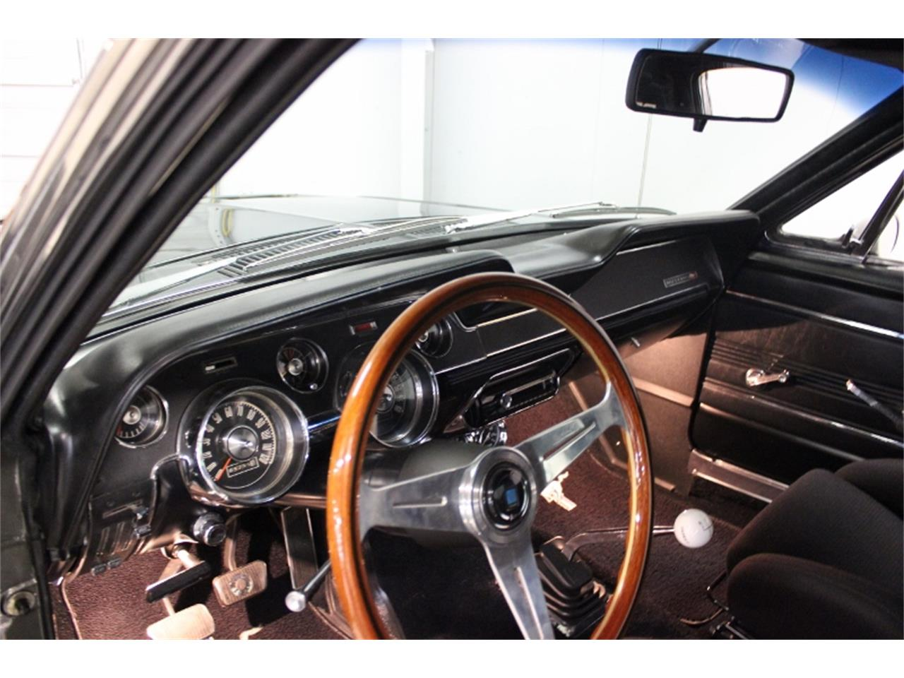 Large Picture of '67 Ford Mustang Offered by East Coast Classic Cars - M4K9