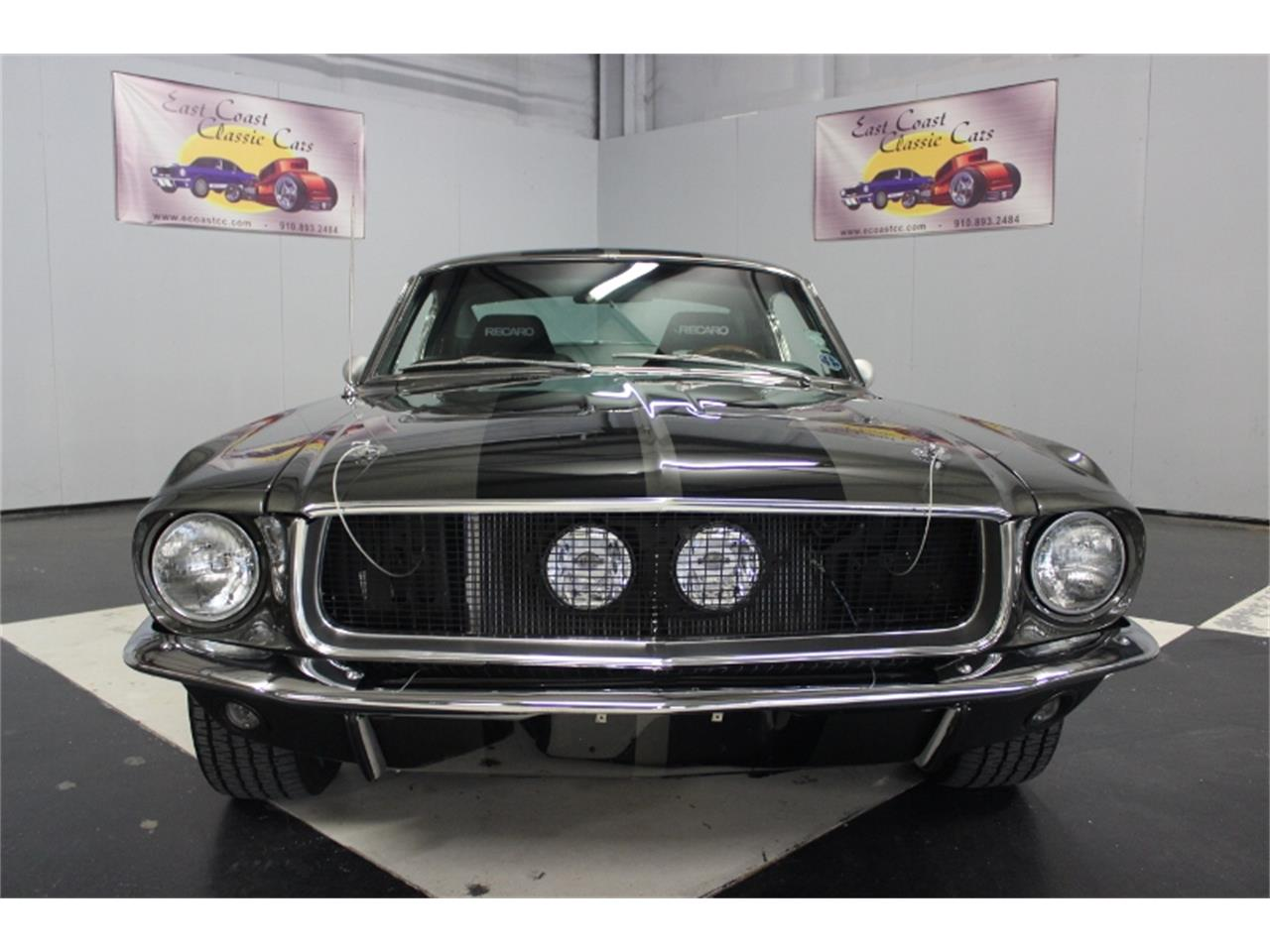 Large Picture of '67 Mustang located in North Carolina - $77,900.00 Offered by East Coast Classic Cars - M4K9