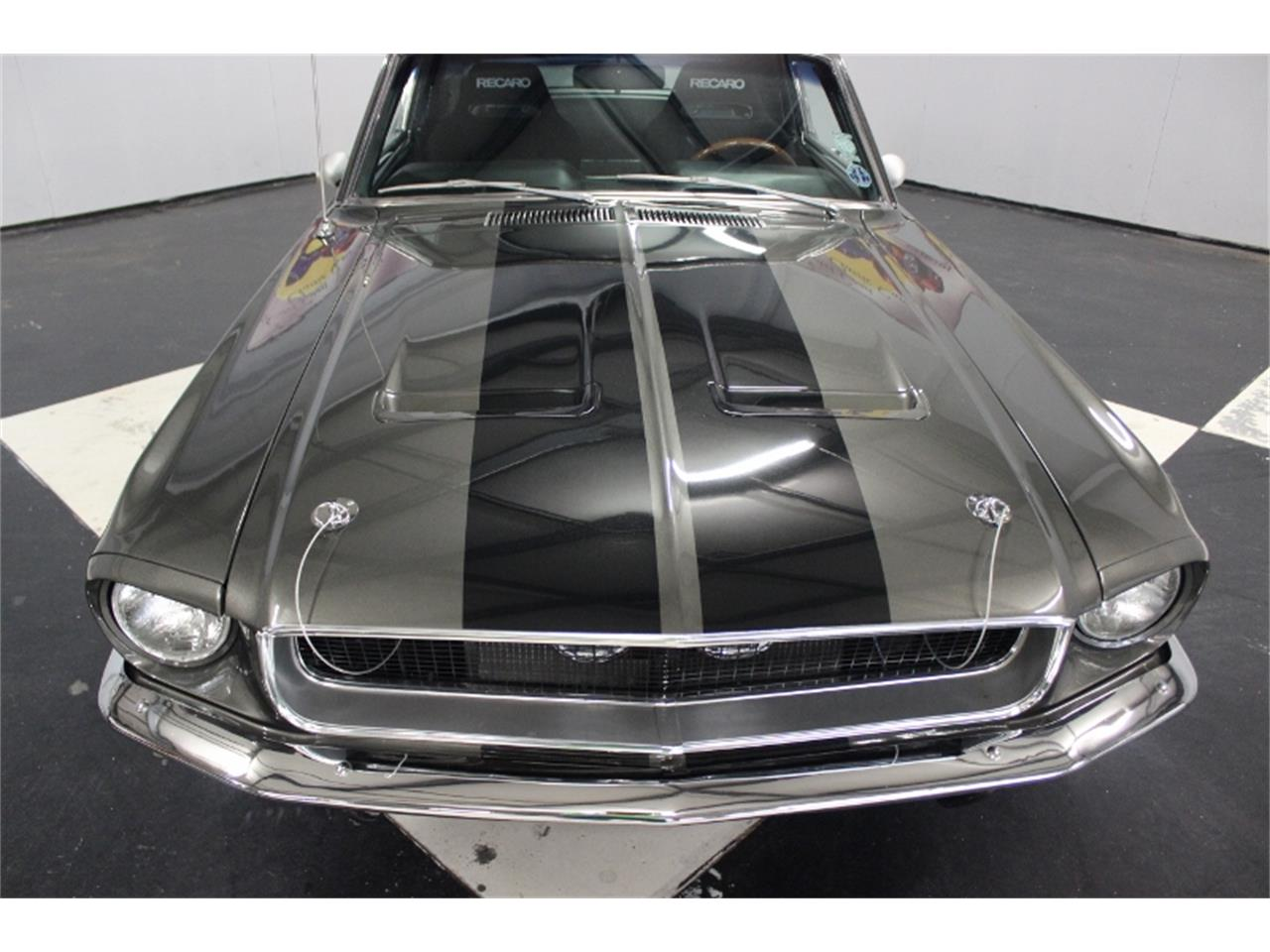 Large Picture of 1967 Ford Mustang - $77,900.00 - M4K9