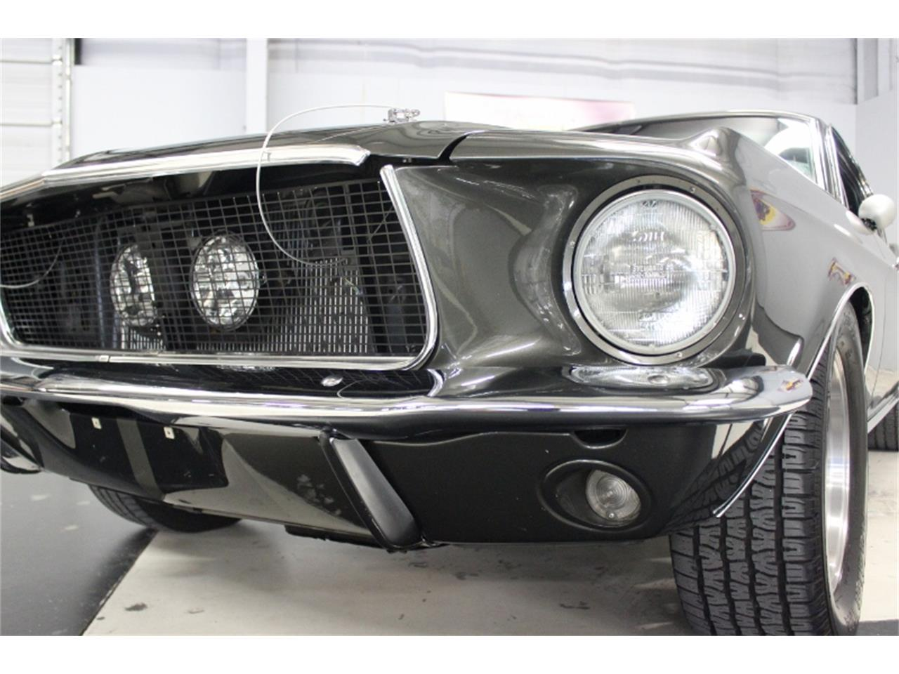 Large Picture of 1967 Mustang located in Lillington North Carolina - $77,900.00 - M4K9